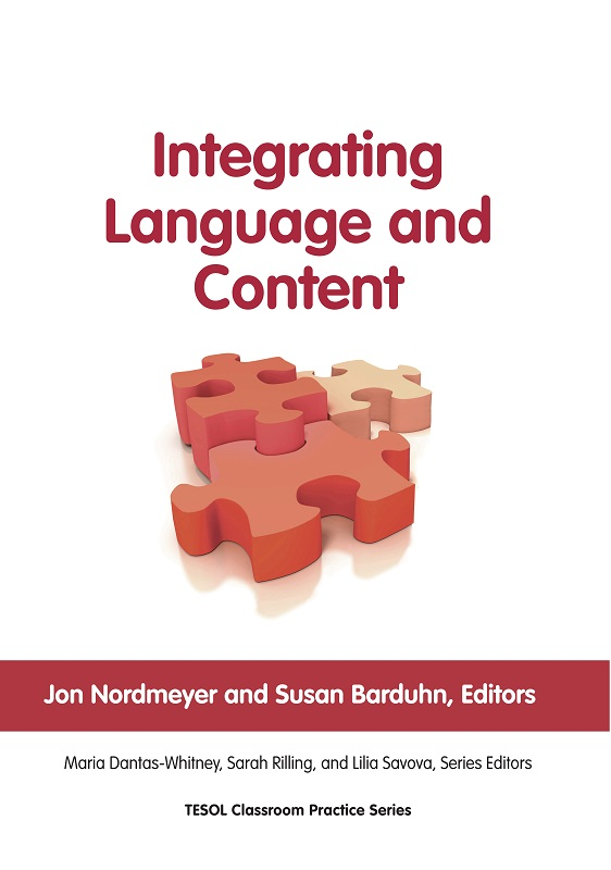 Integrating Language and Content (Paper)