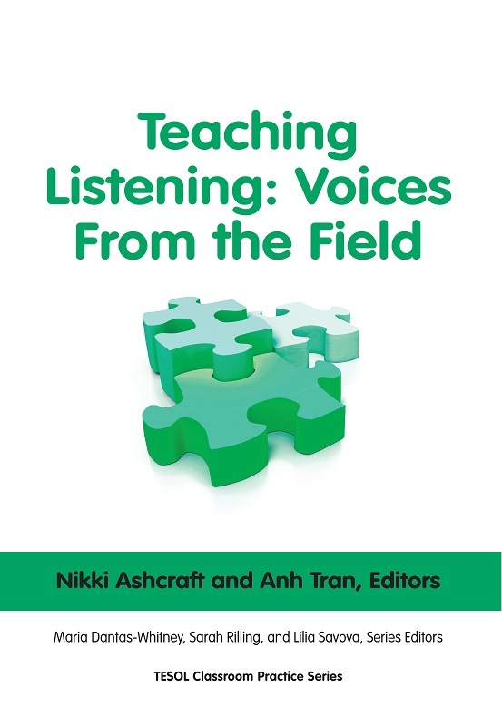 Teaching Listening: Voices From the Field (Paper)