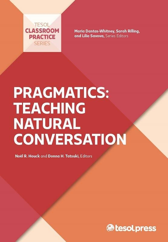 Pragmatics: Teaching Natural Conversation (Paper)